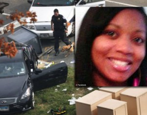 Miriam Carey, killed by cops and then smeared by the press