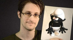 Edward Snowden's Panorama Revelations Are Truly Chilling